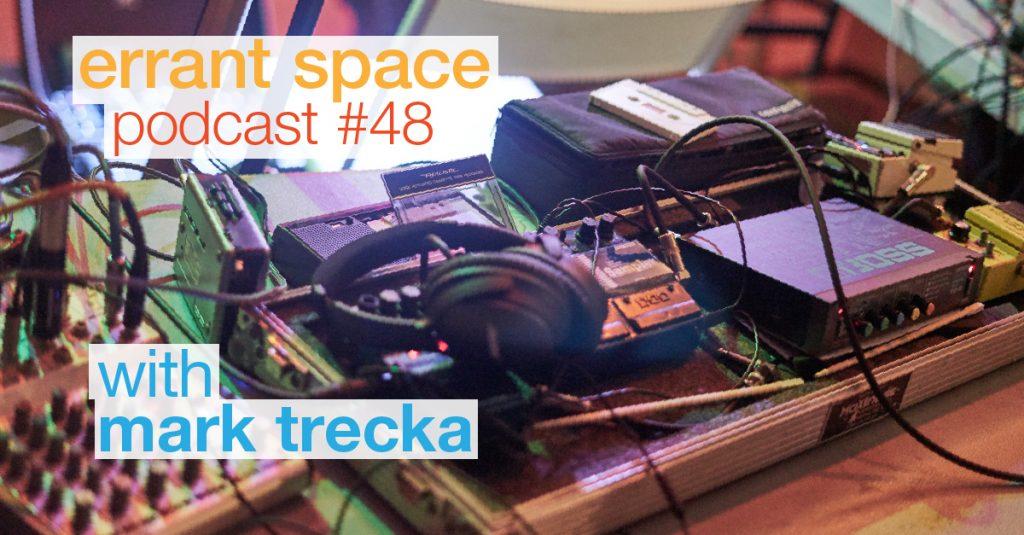 Errant Space | Ambient Soundscapes